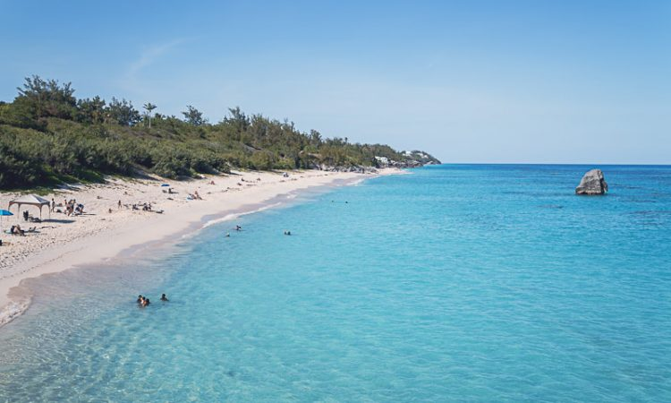Can you visit Bermuda during COVID