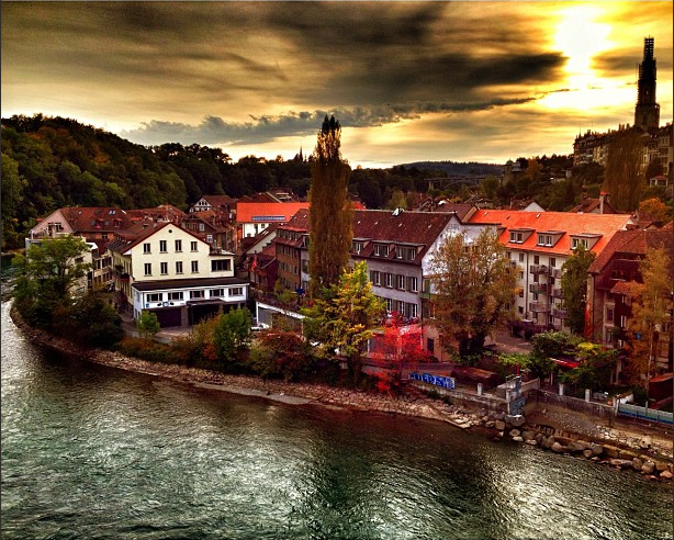 Switzerland photo of Bern
