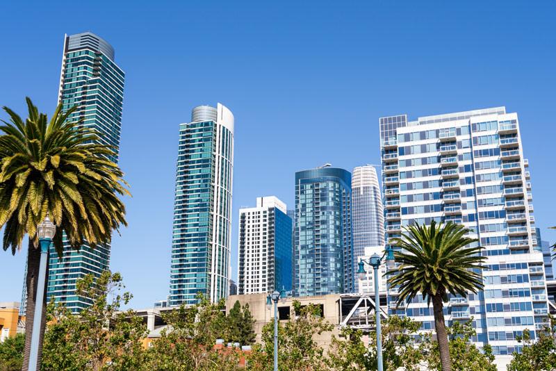 SoMa - это место, где остановиться в Сан-Франциско, если у вас ограниченный бюджет Где остановиться в Сан-Франциско Где остановиться в Сан-Франциско – путеводитель по лучшим местам Best Area to Stay in San Francisco SoMa