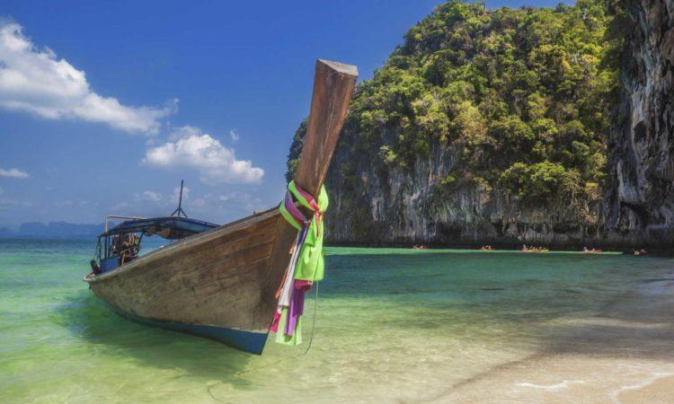 the best beaches in thailand
