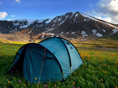 25 Of The Most Useful Camping Tips and Hacks For 2021