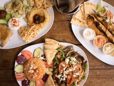 Delicious Greek Food – 29 Traditional Greek Dishes To Try Now