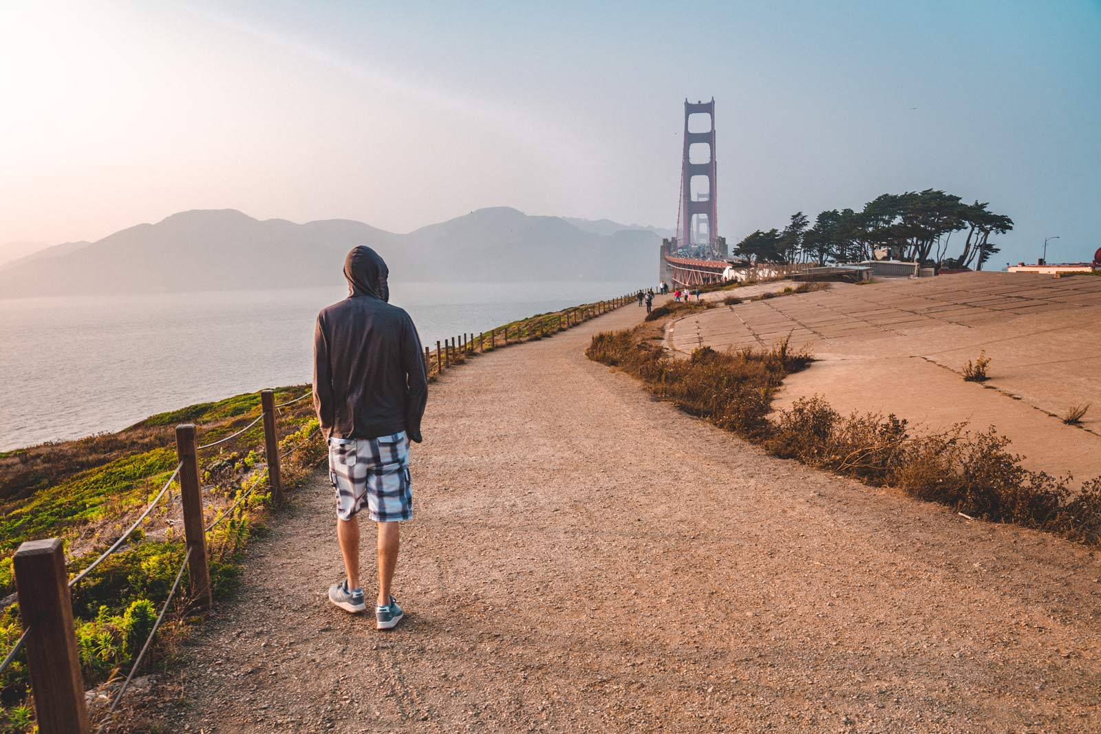 13 Great Hikes in San Francisco, California