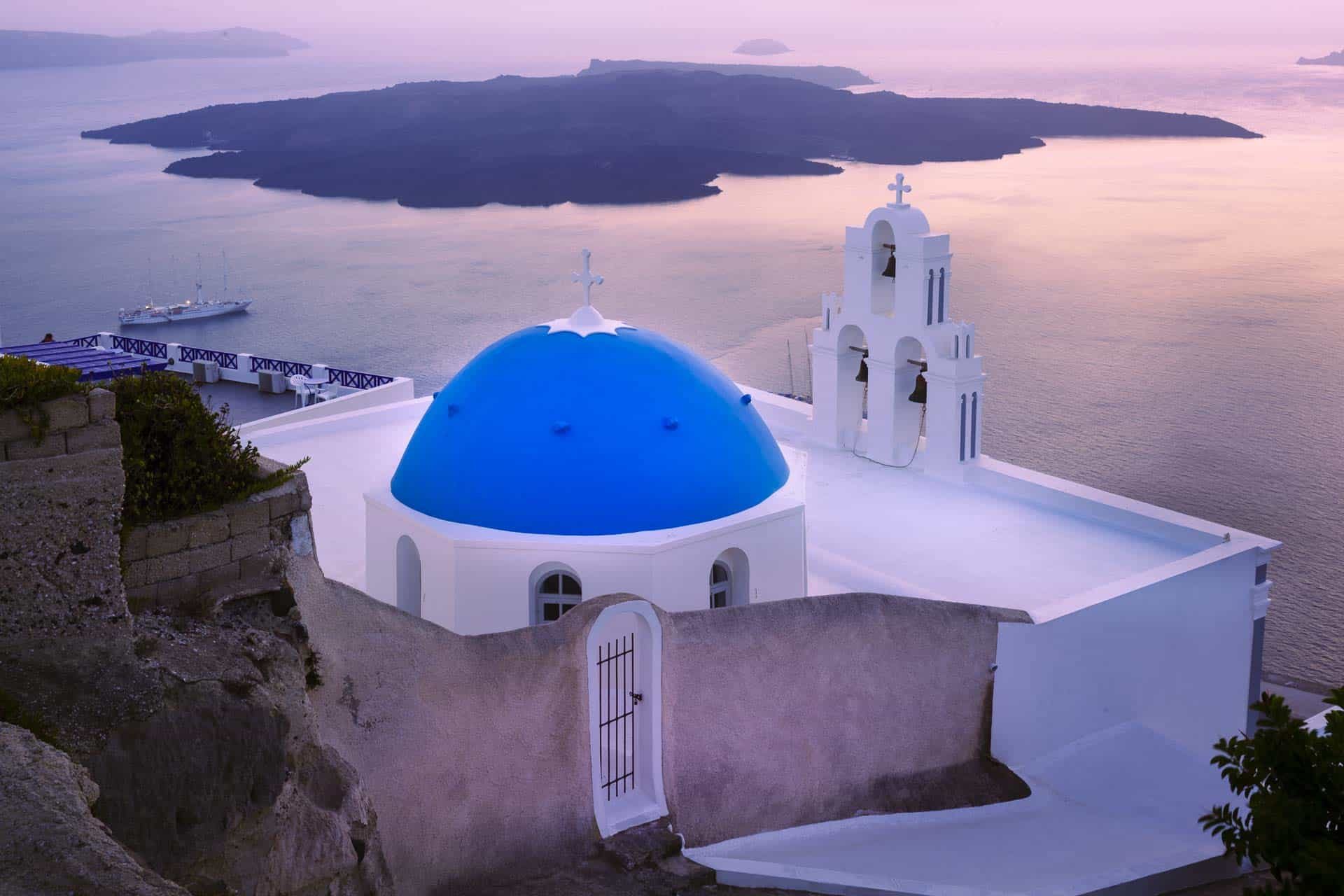 The Best Honeymoon Destinations in the World