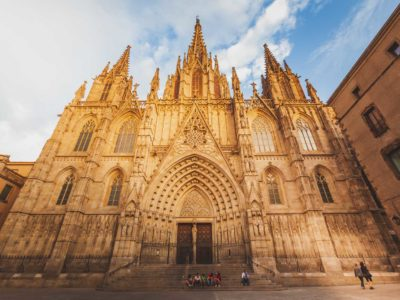 28 of the Best Places to Visit in Barcelona