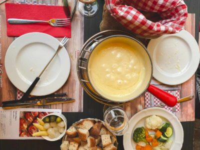 15 Swiss Foods to try in Switzerland or at Home