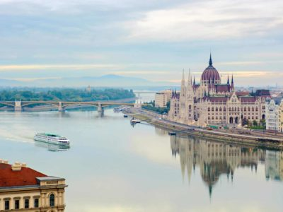 23 of the Best Things to do in Budapest (Hungary)