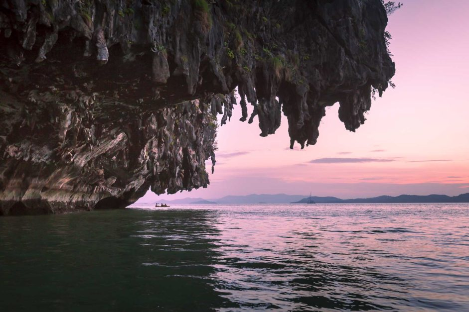 The Best things to do in Krabi, Thailand