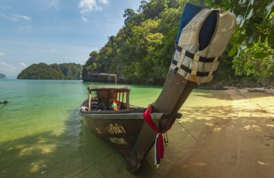 things to do in phuket thailand longtail boats