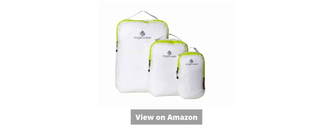 Eagle Creek Pack-It Specter Packing Cubes