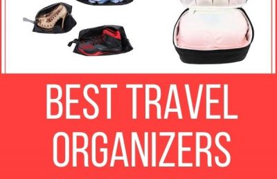 Best Travel Organizers for 2020