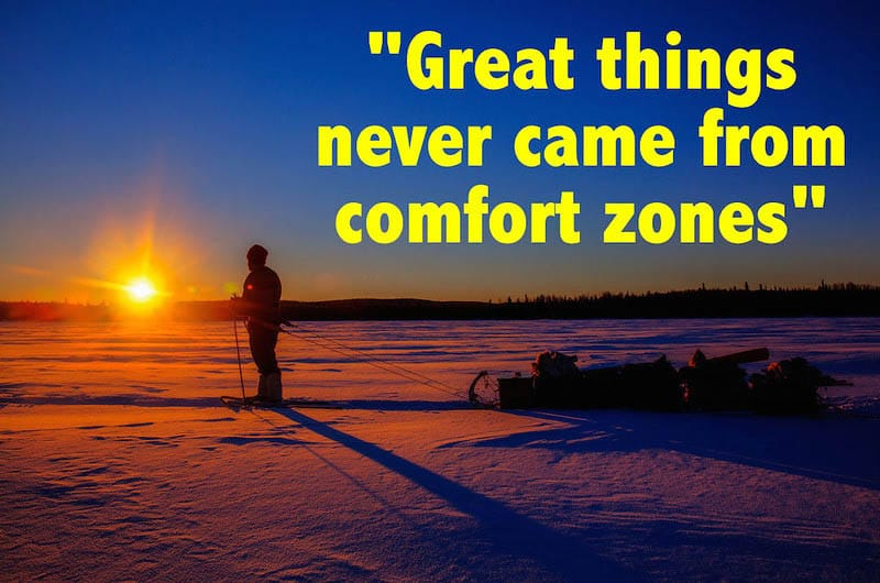 best travel quotes to get you out of you comfort zone