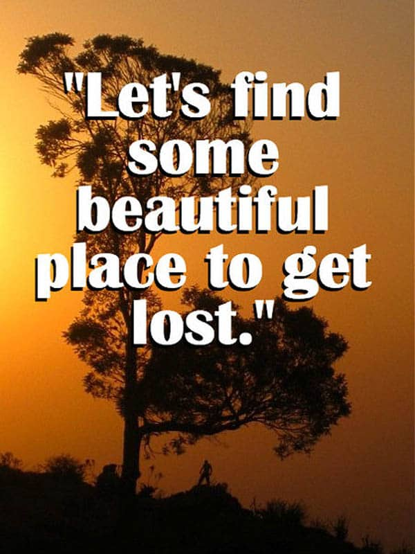 60 Best Travel Quotes Inspiration In Photos The Planet D Fascinating Best Life Quotes Ever