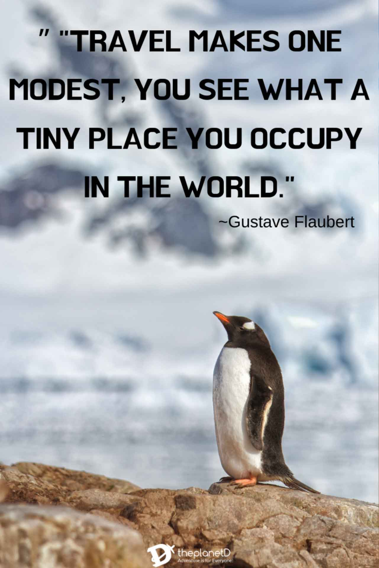 best travel quotes travel makes one modest