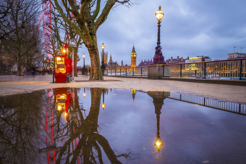 South Bank is the best place to stay to be close to all of the attractions