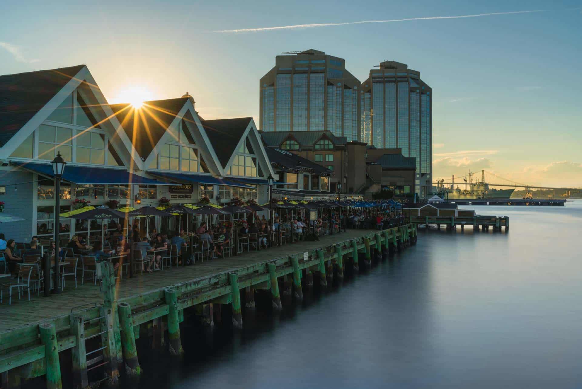 Explore Halifax, Nova Scotia