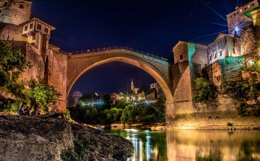 Bosnia and Herzegovina Header