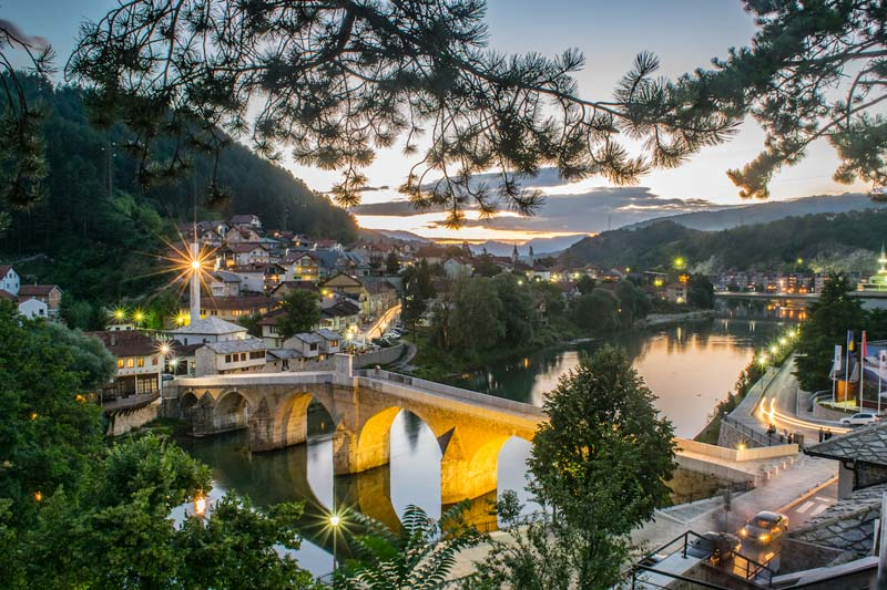 bosnia travel blog