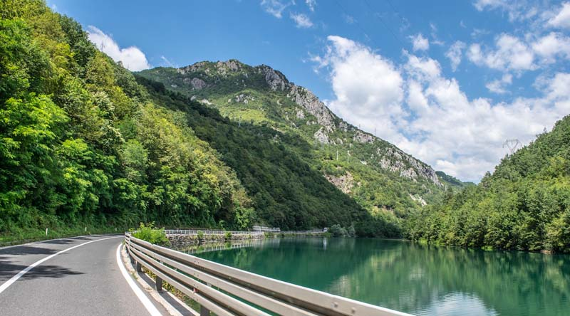 bosnia travels and herzegovnia road trip