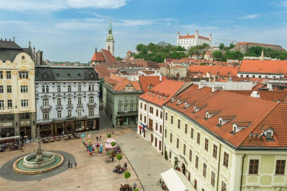 13 Things to Do in Slovakia