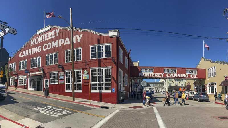 cannery monterrey