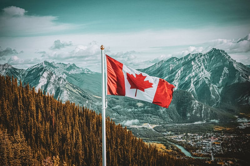 Canada Day Facts – Fun Things I Bet You Didn't Know!