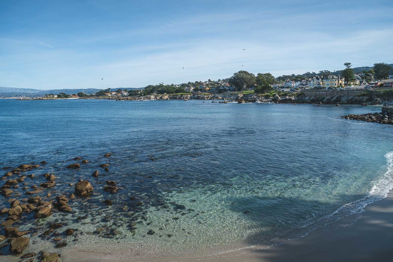 Things to do in Carmel By The Sea California