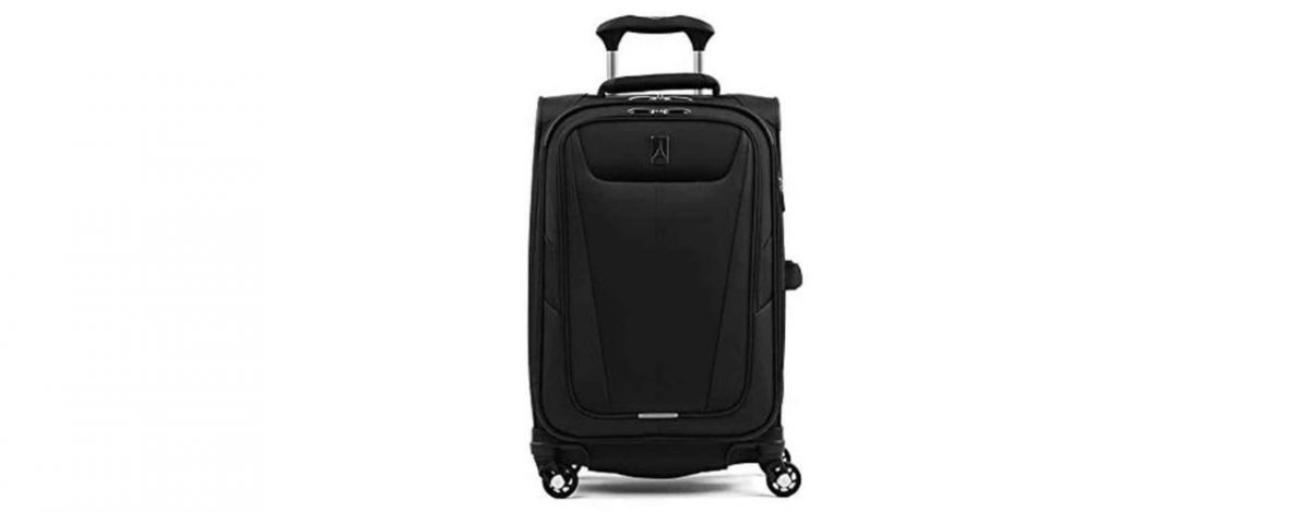Carry-on Luggage lightweight