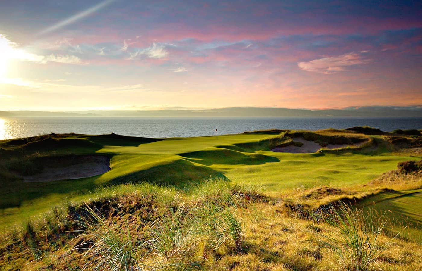 Things to do in Inverness: Get in a round of Golf