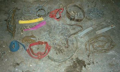Chains I Removed