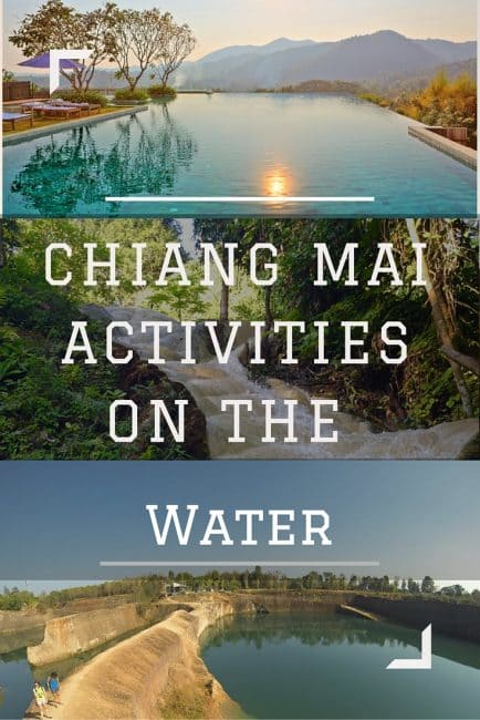 chiang mai activities pinterest