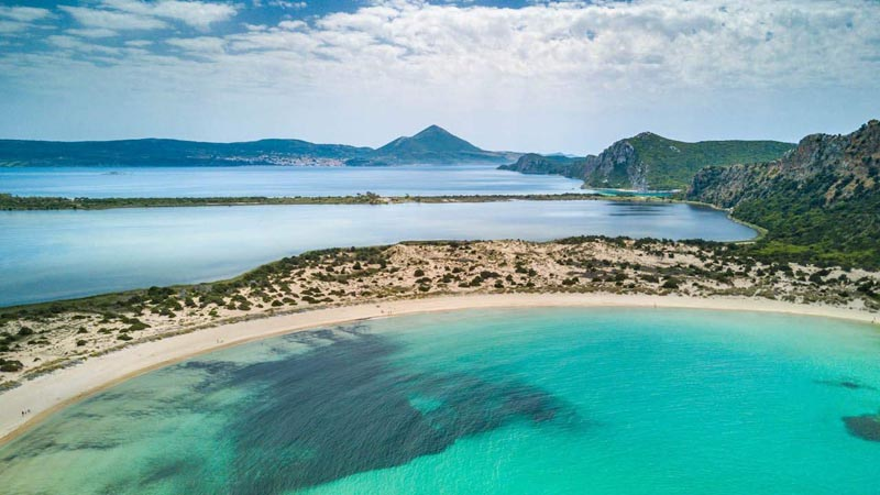 Costa Navarino – Ancient History & Natural Beauty