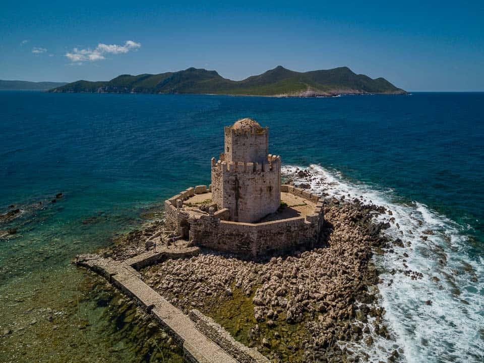 Costa Navarino, Greece highlight