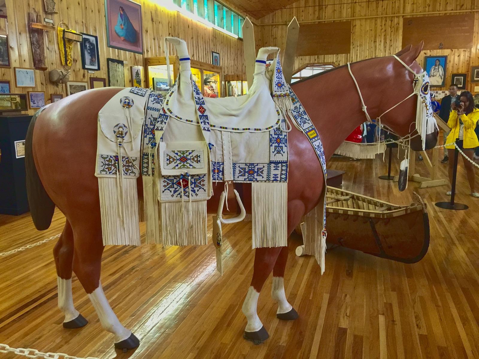 crazy horse museum south dakota