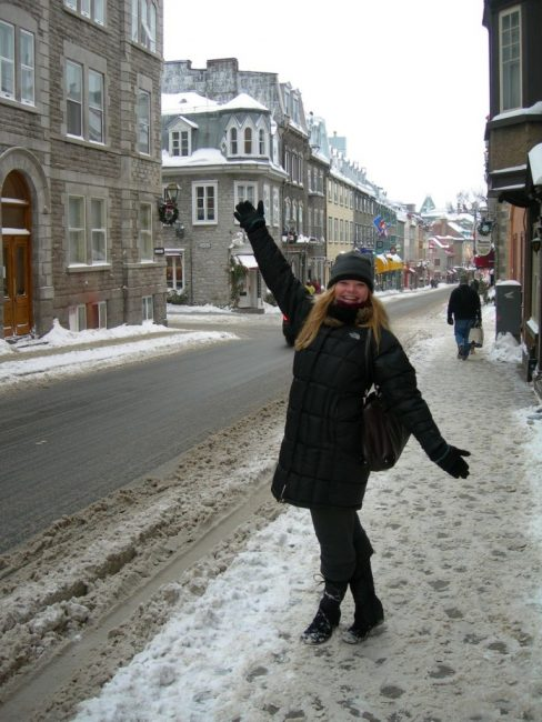 Beautiful Quebec City A Winter Wonderland - 10 ideas for winter fun in quebec city