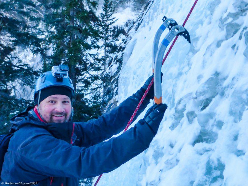 Dave ice climbing-100