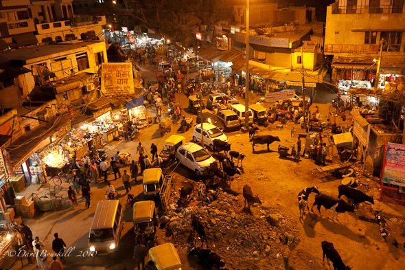 Big Bad Delhi