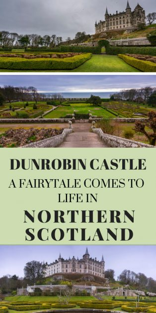 Dunrobin Castle Scotland - Everything you need to know to visit