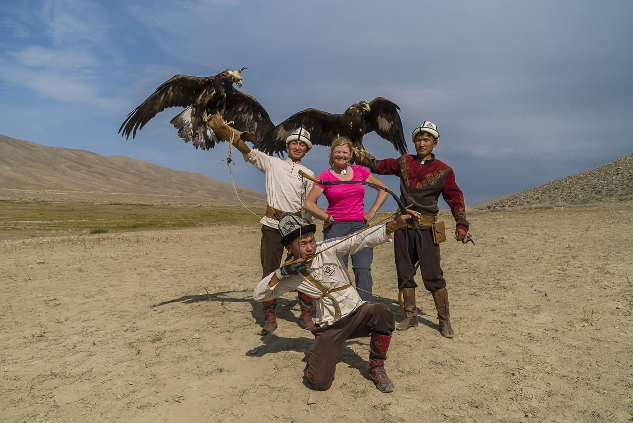 Eagle-Hunters-Kyrgyzstan-theplanetd