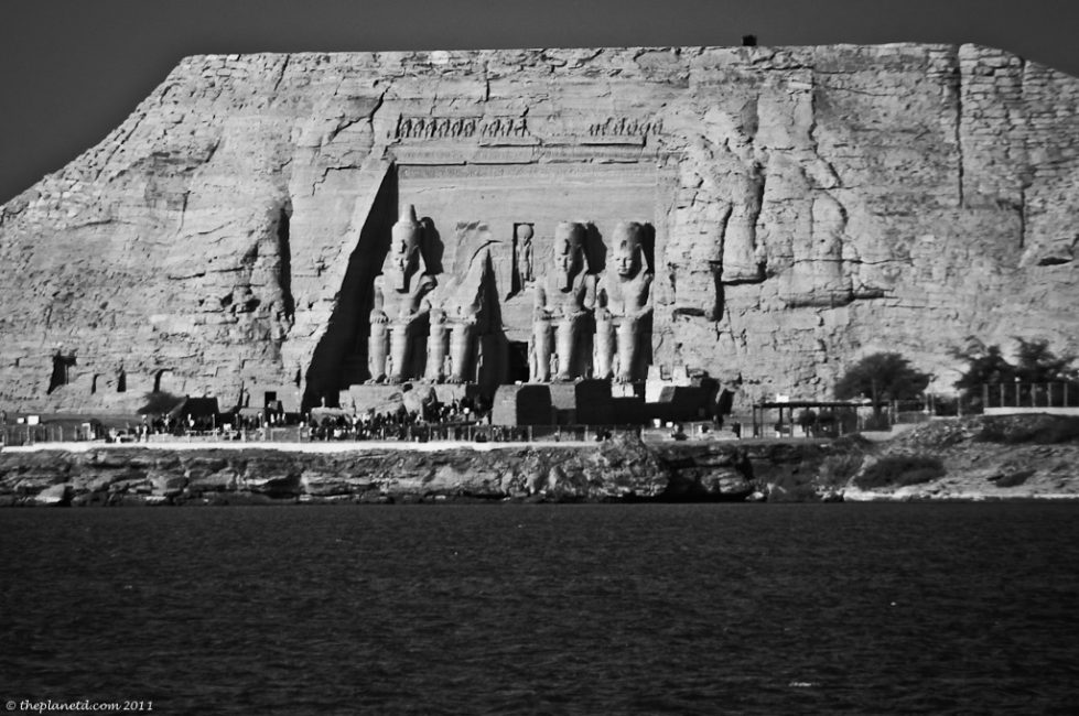 Egypt-Abu-simbel