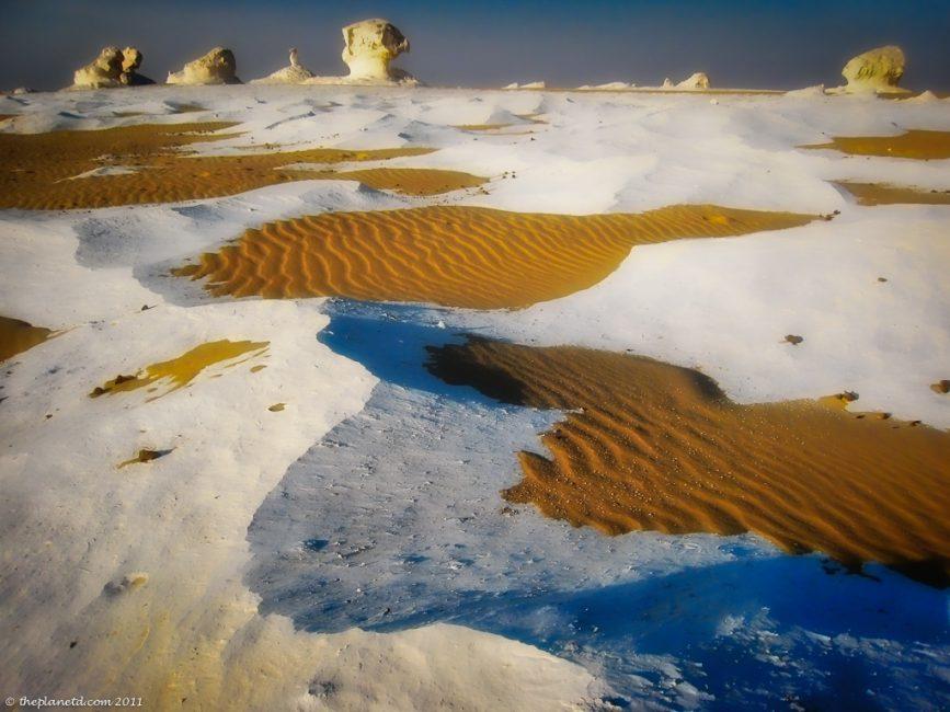 Egypt-white-desert