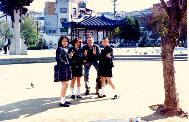 Japanese_students