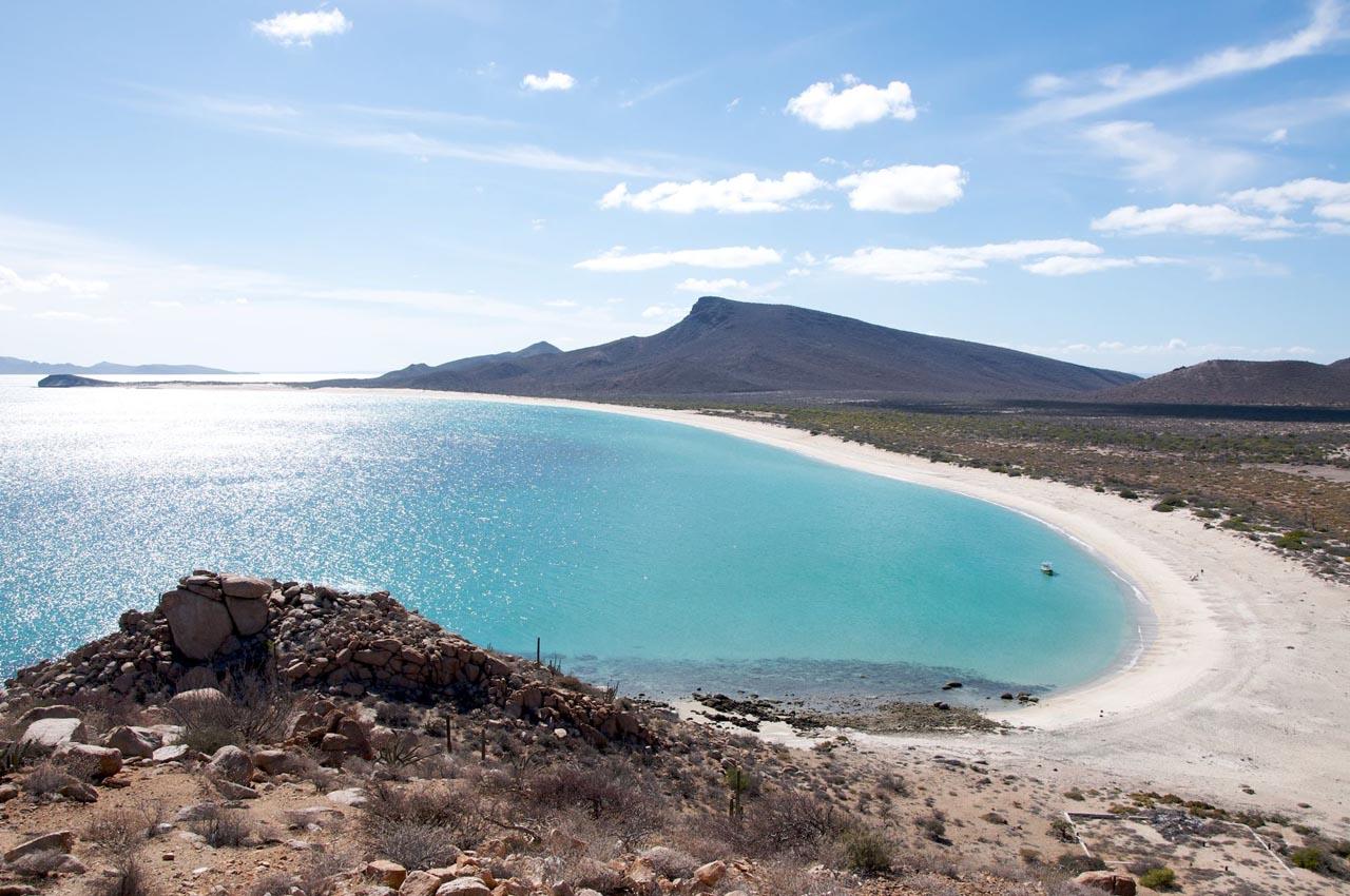 espiritu santo beach