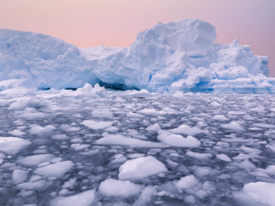 Fascinating Facts About Antarctica