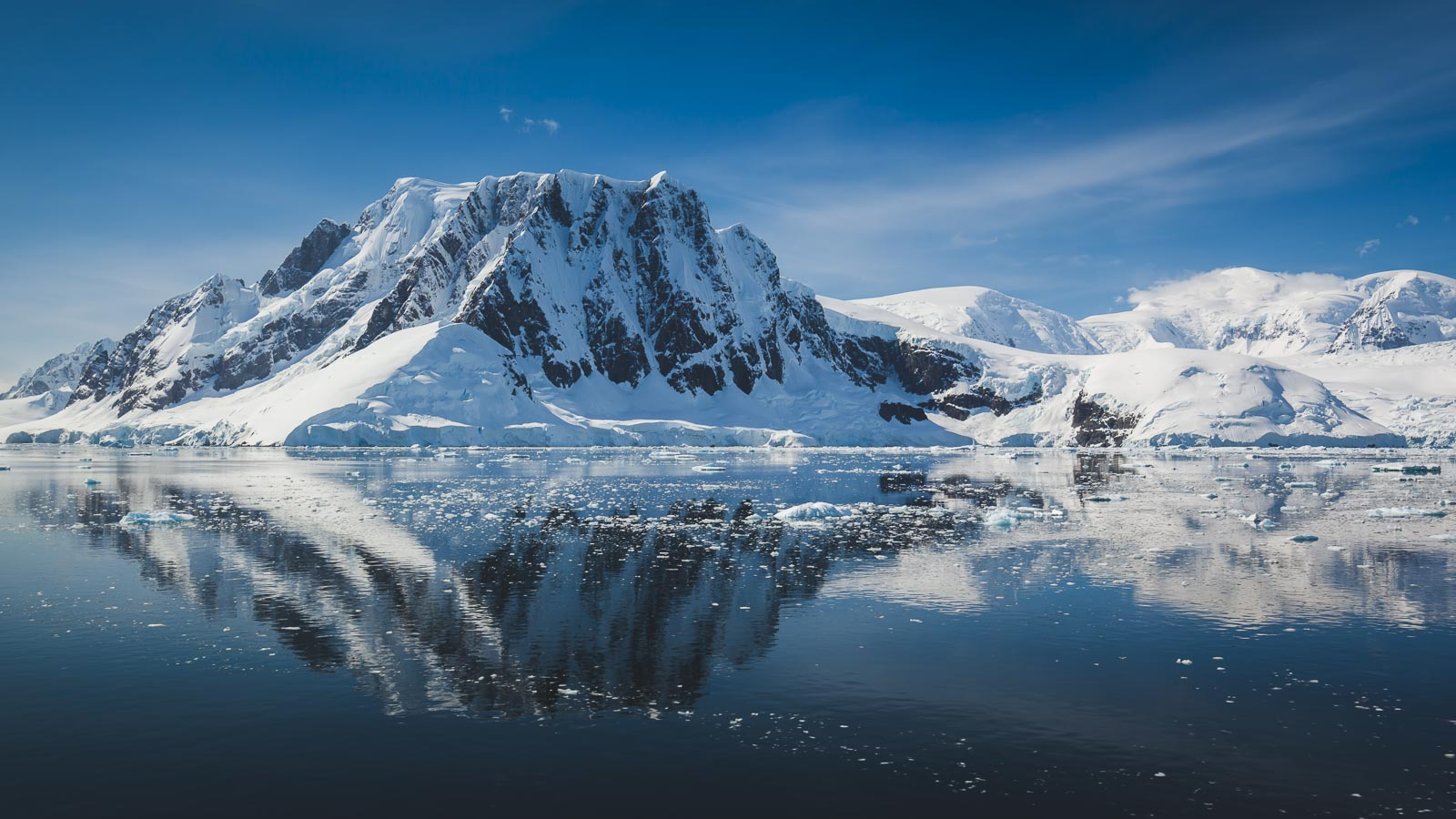 Fact Everywhere is North in Antarctica
