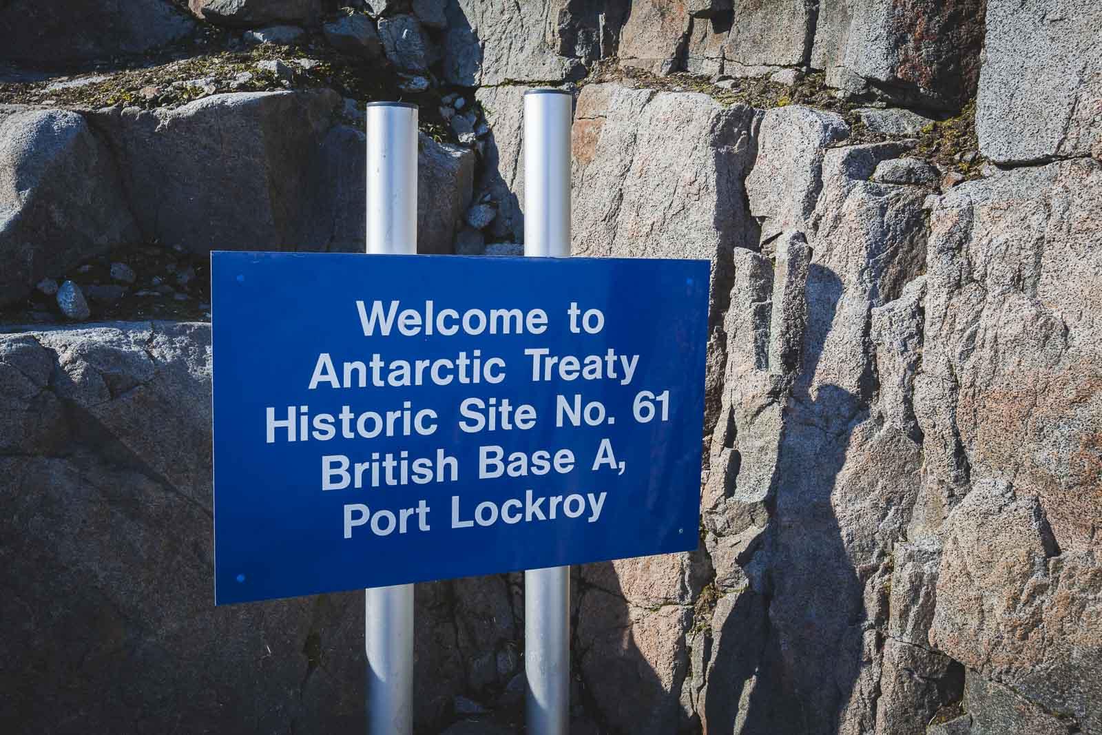 Antarctica Treaty