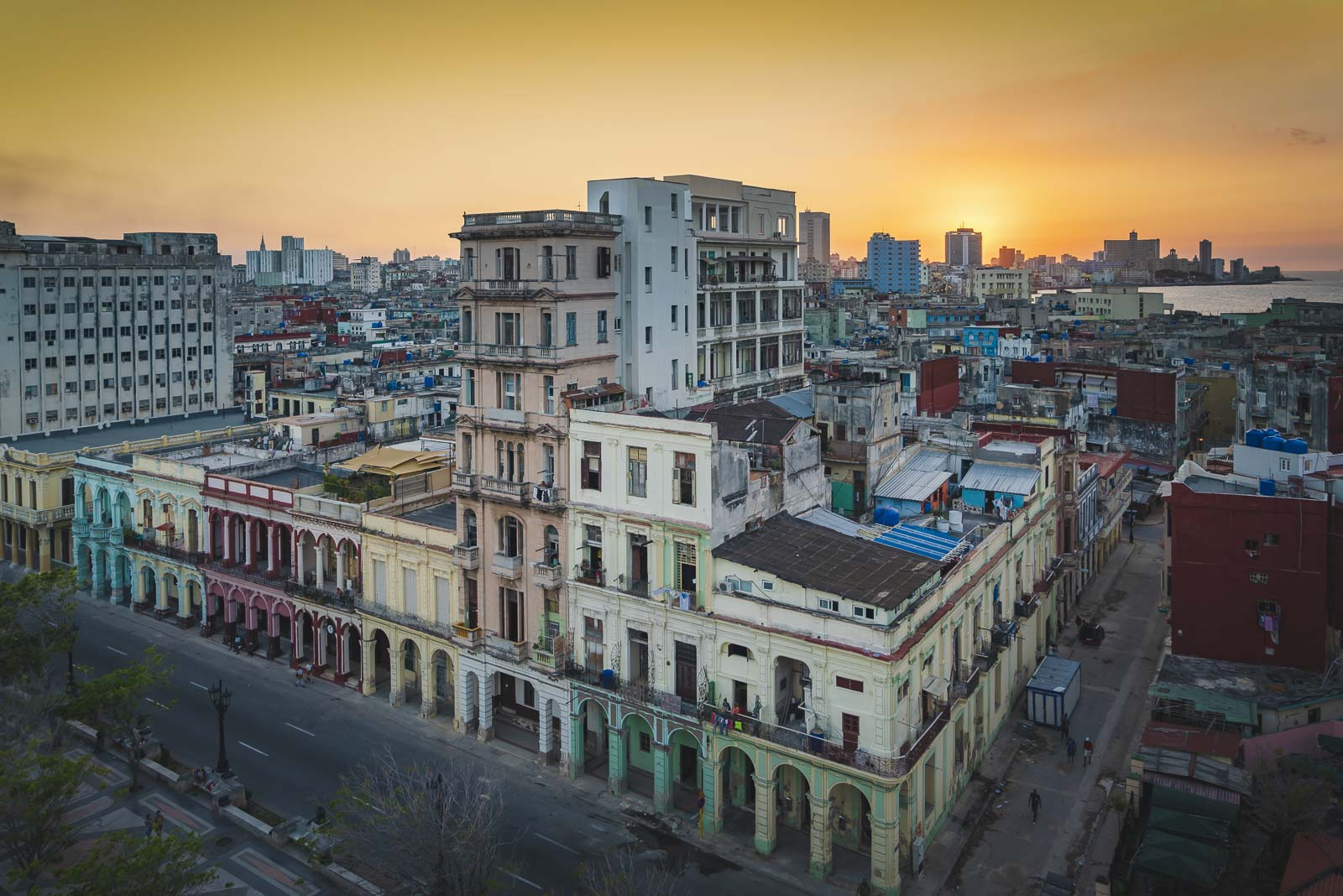 Fact Cuba is bigger than you think
