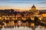 Facts about Rome Italy