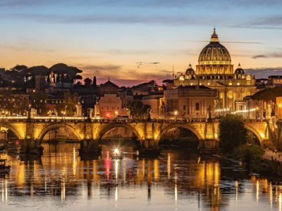 9 Interesting Facts About Rome, Italy You May Not Know