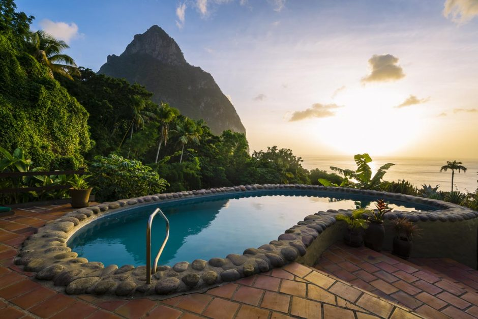 Saint Lucia Escape – Big Giveaway Just in Time for the Holidays